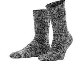 FALKE Herren Socke Brooklyn