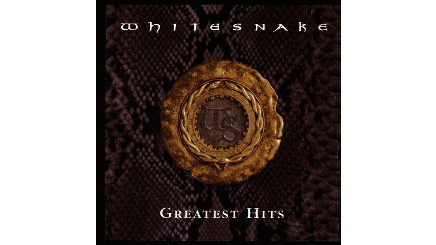Whitesnake s Greatest Hits