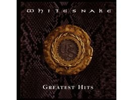Whitesnake s Greatest Hits