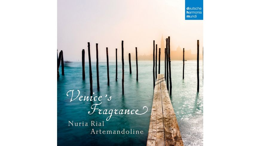 Venice s Fragrance