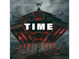 Time Alan Walker Remix