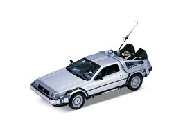 Welly 1 24 DeLorean Back to the Future Teil 1