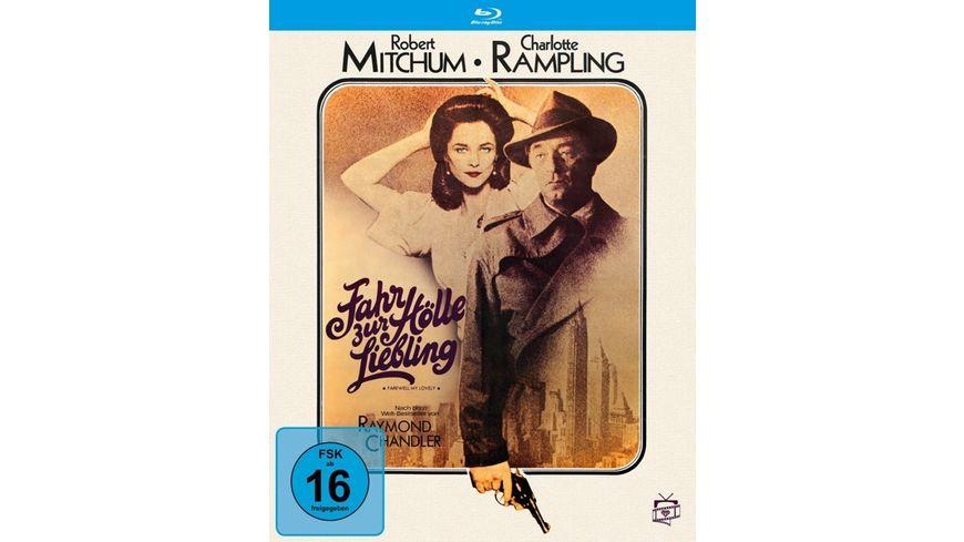 Fahr zur Hoelle Liebling Farewell My Lovely Filmjuwelen