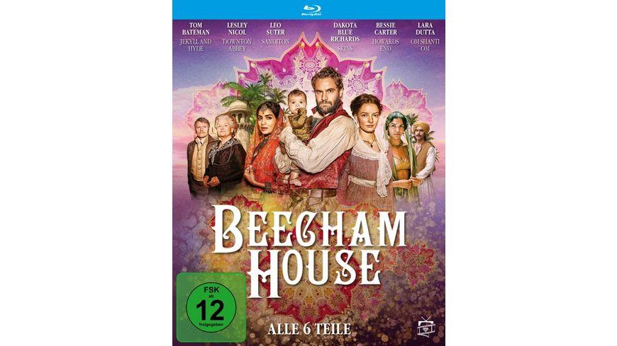 Beecham House – Alle 6 Teile