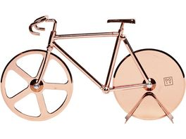 DOIY The Fixie Copper Pizzaschneider