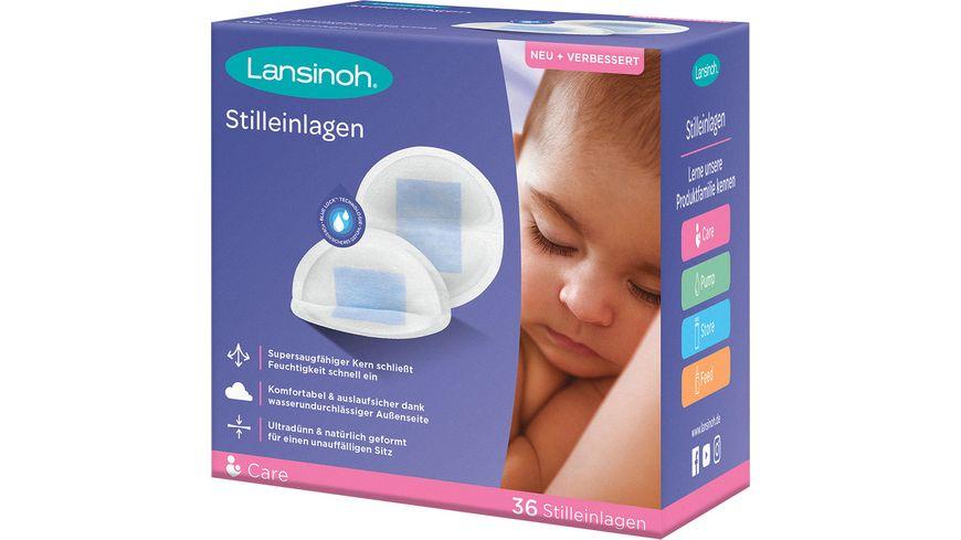 Lansinoh® Stilleinlagen