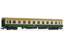Roco 74801 Schnellzugwagen 1 2 Klasse DR