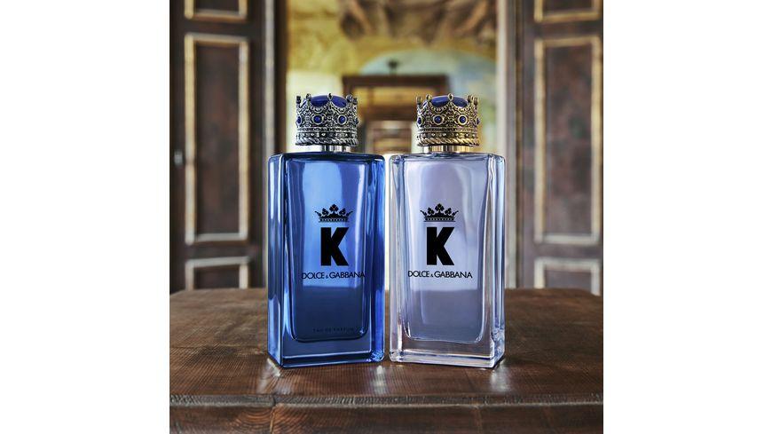 K BY DOLCE GABBANA Eau de Parfum