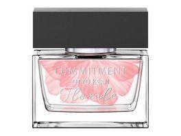OTTO KERN Commitment Florale Eau de Parfum