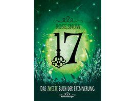 17 Das zweite Buch der Erinnerung