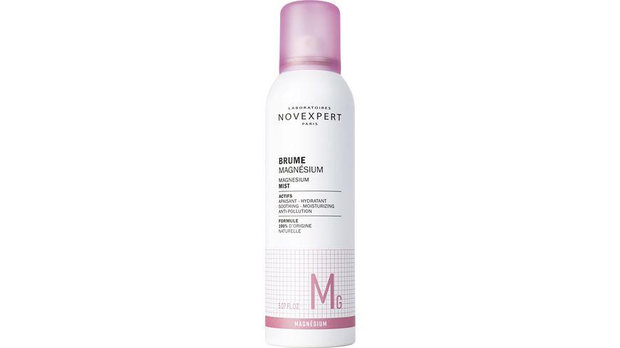 NOVEXPERT BRUME MAGNÉSIUM Spray