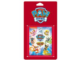 Panini Paw Patrol Mighty Pups Sticker ECO Blister