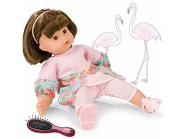 Goetz Maxy Muffin Flamingo Love 42 cm