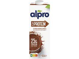 Alpro Protein Drink Schoko UTZ