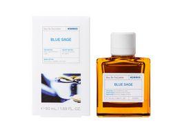 KORRES Blue Sage Eau de Toilette