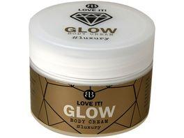Bettina Barty LOVE IT GLOW Body Cream luxury
