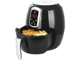 emerio Heissluftfritteuse Air Fryer