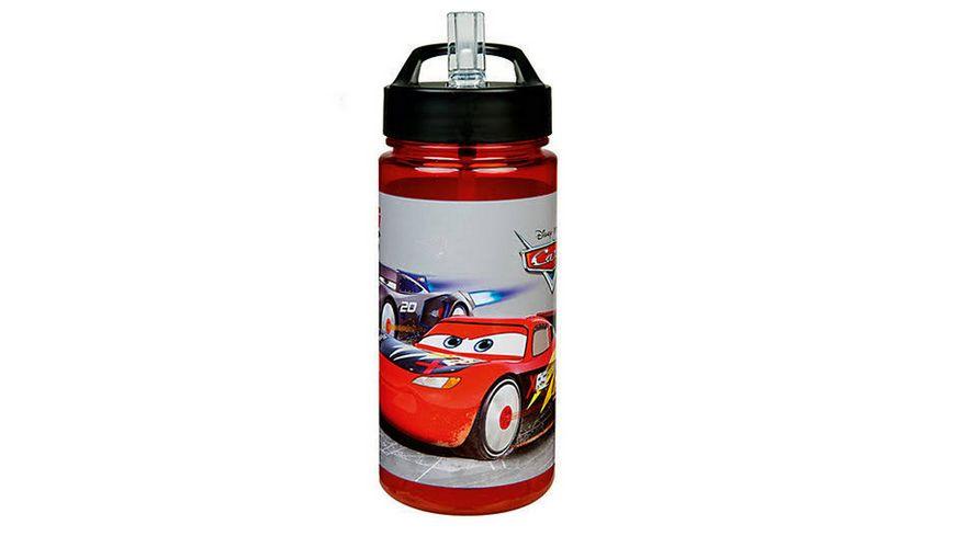 Scooli Cars AERO Trinkflasche 500 ml