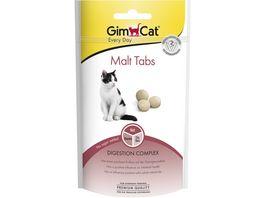 GimCat Malt Tabs