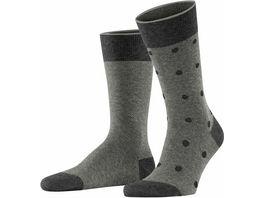 ESPRIT Herren Socken Pique Dot 2er Pack