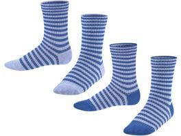 ESPRIT Kinder Socken Sporty Stripe 2er Pack