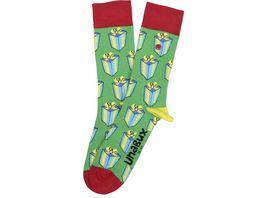 Unabux Socken Unisex Geschenke