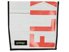 garbags UPCYCLED Taschenklappe zum Austauschen