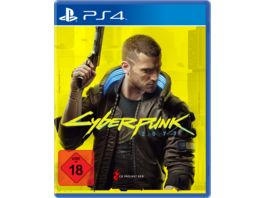 CYBERPUNK 2077 Day 1 Edition