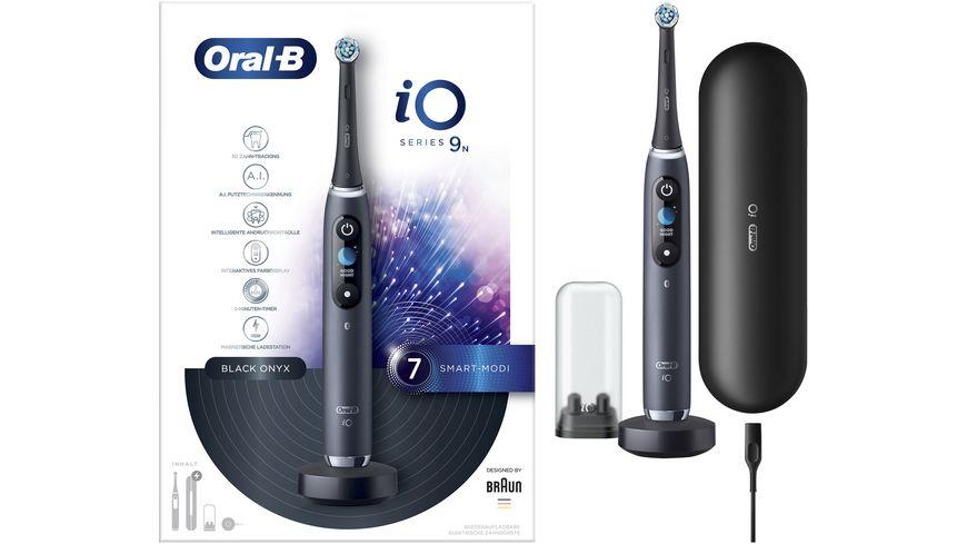 Oral B iO Series 9N Black Onyx