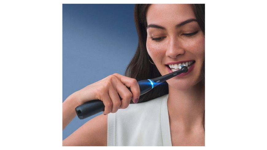Oral B iO Series 8N Black Onyx