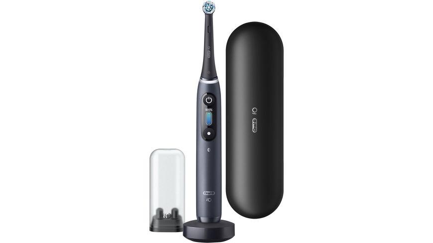 Oral-B Elektrische Zahnbuerste iO Series 8N Black Onyx 1ST