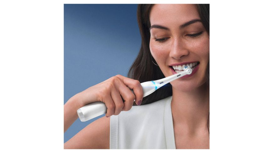 Oral B iO Series 7N White Alabaster