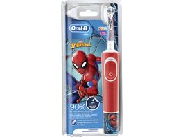 Oral B Vitality 100 Kids Spiderman CLS