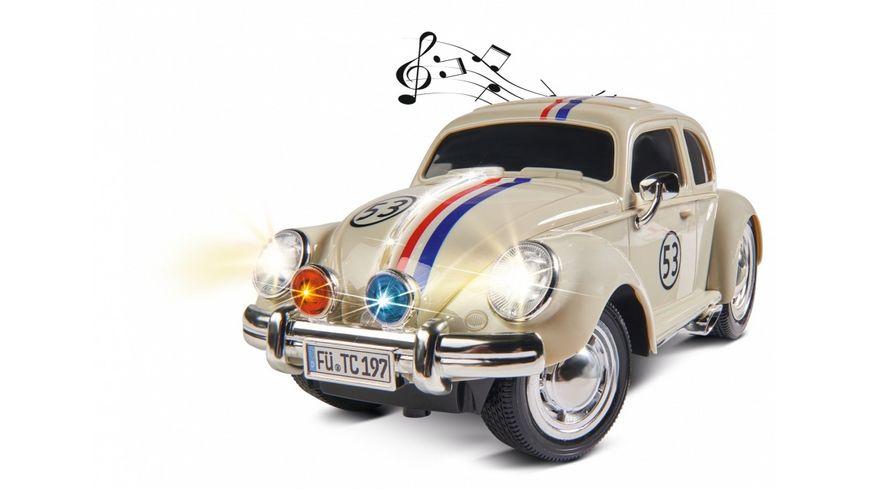 Carson 1 14 VW Kaefer Rally 53 2 4GHz 100 RTR