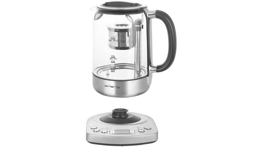 emerio Wasser-/Teekocher
