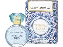 Betty Barclay Oriental Bloom Eau de Parfum Natural Spray