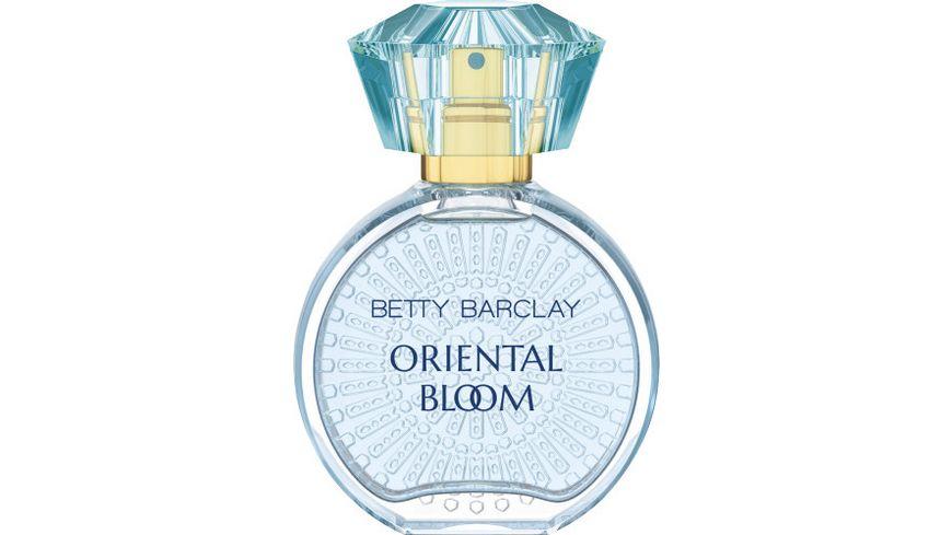 Betty Barclay Oriental Bloom Eau de Toilette Natural Spray