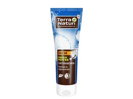 Terra Naturi Duschgel Men Fresh Power