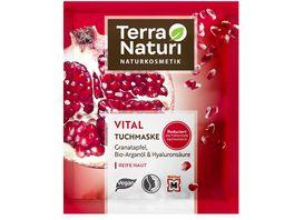 Terra Naturi VITAL Tuchmaske