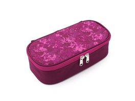 PAPERZONE Schlamperbox XL Pink Camouflage