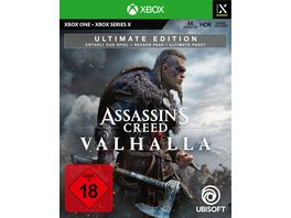 Assassin s Creed Valhalla Ultimate Edition