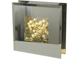 GILDE LED Rahmen Frames Smart Cerosa 16 x 4 x 16 cm