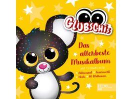 Glubschis Das Allerbeste Musikalbum Limited Box