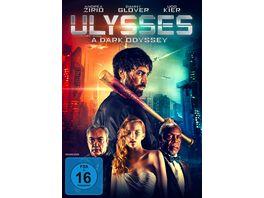 Ulysses A Dark Odyssey