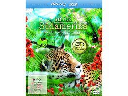 3D Pur Suedamerika 3 BR3Ds