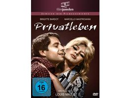 Privatleben Brigitte Bardot Filmjuwelen