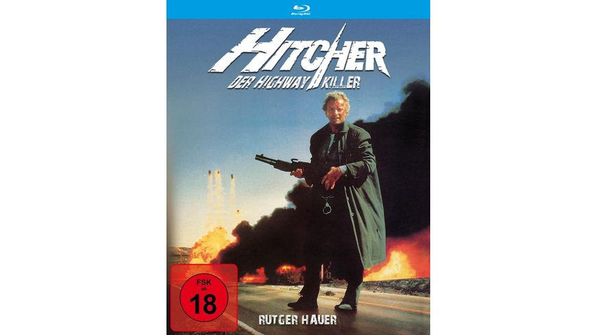 Hitcher, der Highway Killer