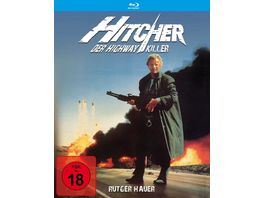 Hitcher der Highway Killer