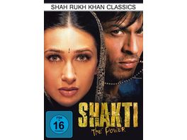 Shakti The Power Shah Rukh Khan Classics