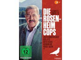 Die Rosenheim Cops 19 7 DVD